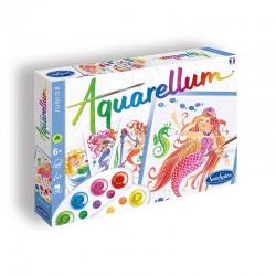Aquarellum Junior Sirene