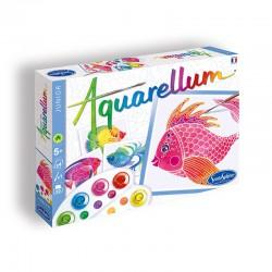 Aquarellum Junior Pesci