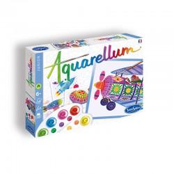 Aquarellum Junior Veicoli...