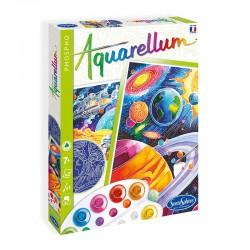 Aquarellum Universo...