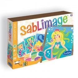 Sablimage Sirene - Concept'Box