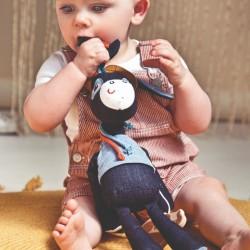 Pecora Baby con accessorio 3413