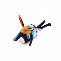Topolino Bianco Baby con accessorio 3420