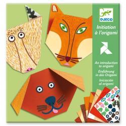 Origami Animali Domestici -...
