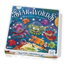Star Words: Parolandia Inglese