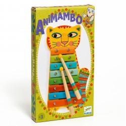 Animambo - Metallofono...