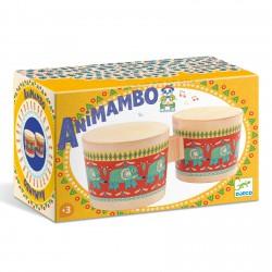 Animambo - Bongo