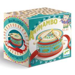 Animambo - Tamburo a mano