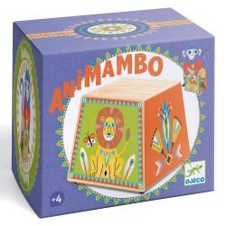Animambo - Cajon