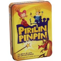 Pirilin Pin Pin