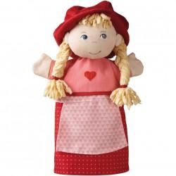 Cappuccetto Rosso Marionetta