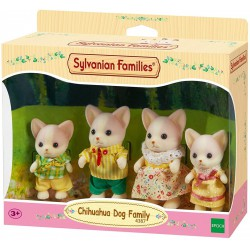 Famiglia Chihuahua