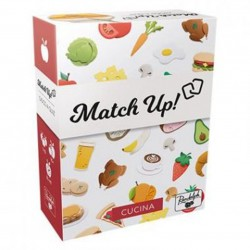 Match Up! Cucina
