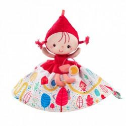 Cappuccetto Rosso Bambola...