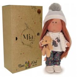 MIA Rossa - cod. 3052
