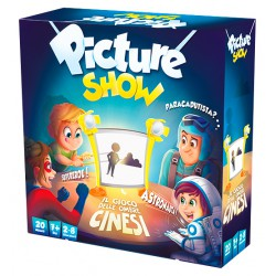 Picture Show - Ombre Cinesi...