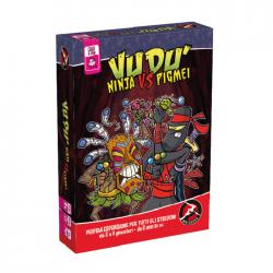 Vudù - Ninja Vs Pigmei