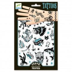 Tatuaggi Il Lato Oscuro