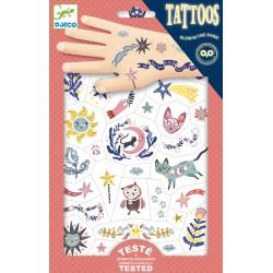 Tatuaggi Dolci Sogni