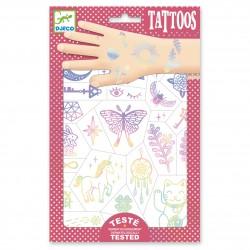 Tatuaggi della Buona Sorte...