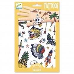 Tatuaggi Bang Bang