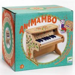 Animambo - Piano Elettrico...