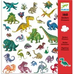 Adesivi Dinosaurs