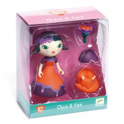 Oya & Fox